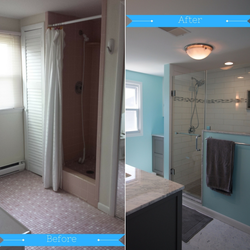 Remodeling Bathroom While Pregnant we has a bathroom! | kellbot!