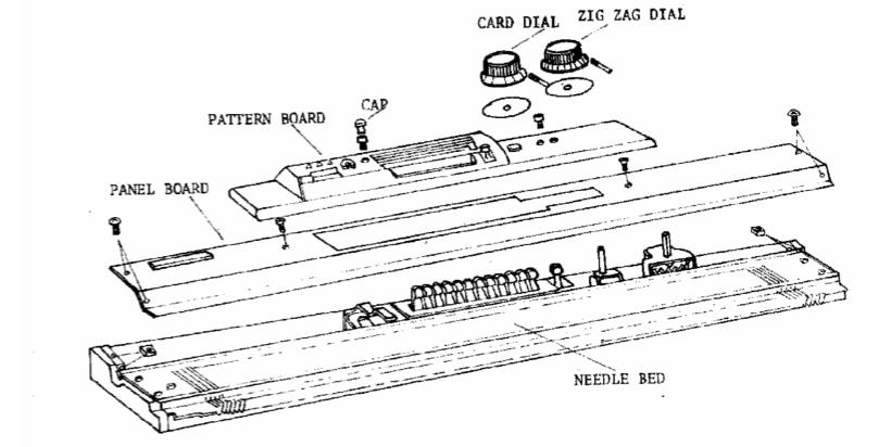 Toyota 747 Service Diagram