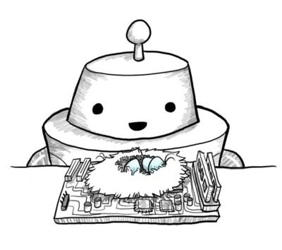 tubbyrobot