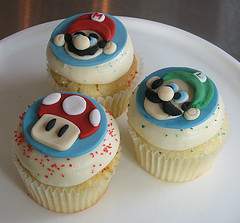Cupcakes by Whipped Bakeshop
